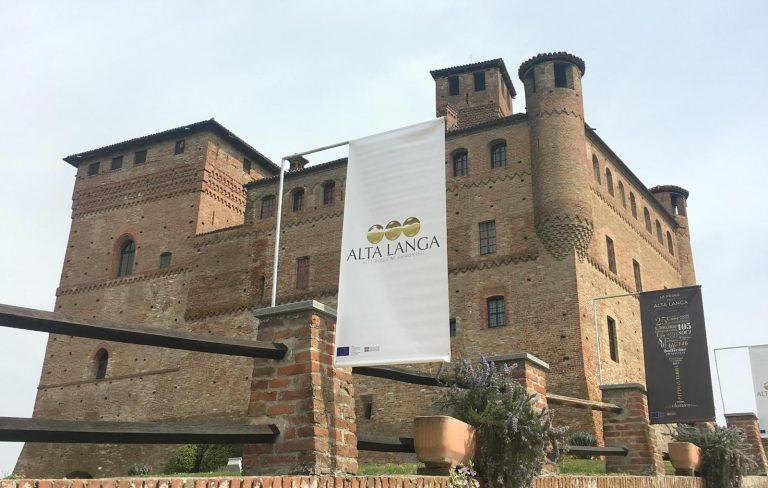 La Prima dell'Alta Langa al Castello Grinzane Cavour